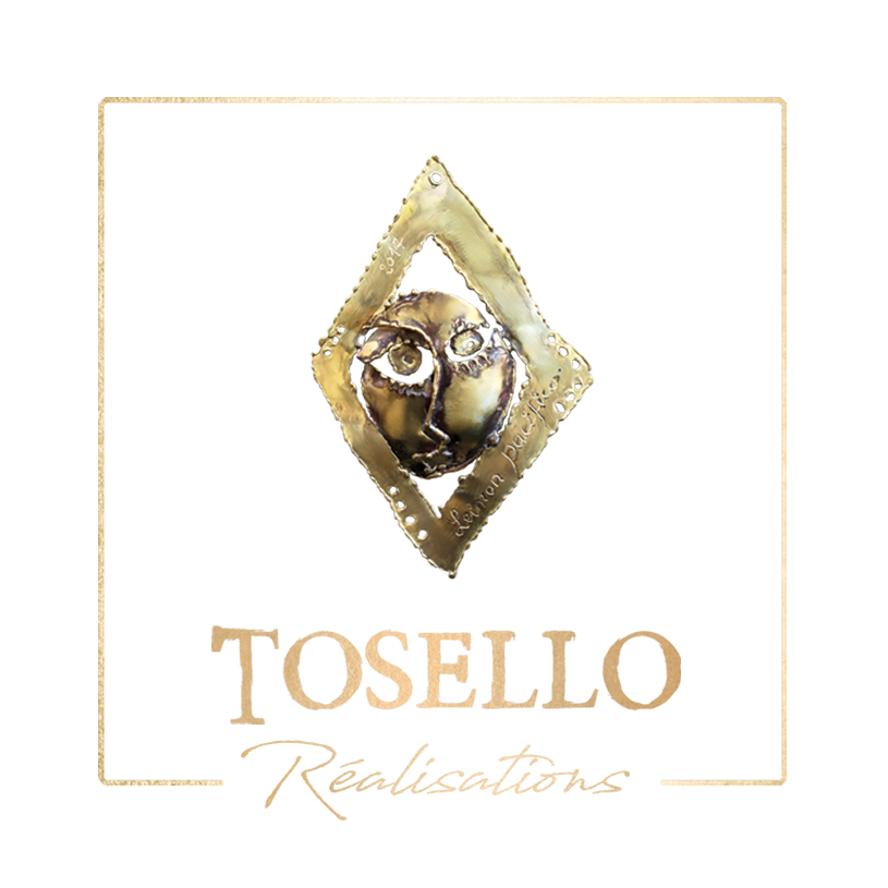 Logo Tosello Réalisations